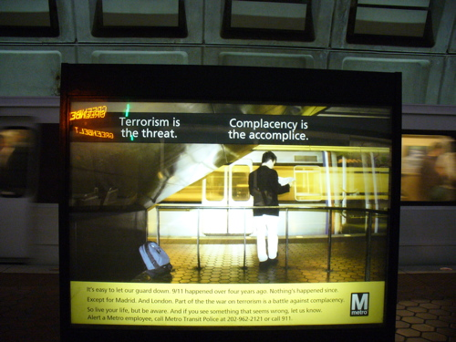 Subwayterror